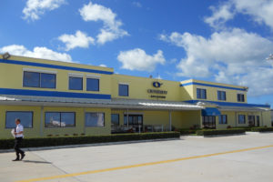 Odyssey Aviation Bahamas