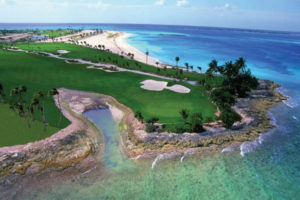 World Renowned Golf Courses