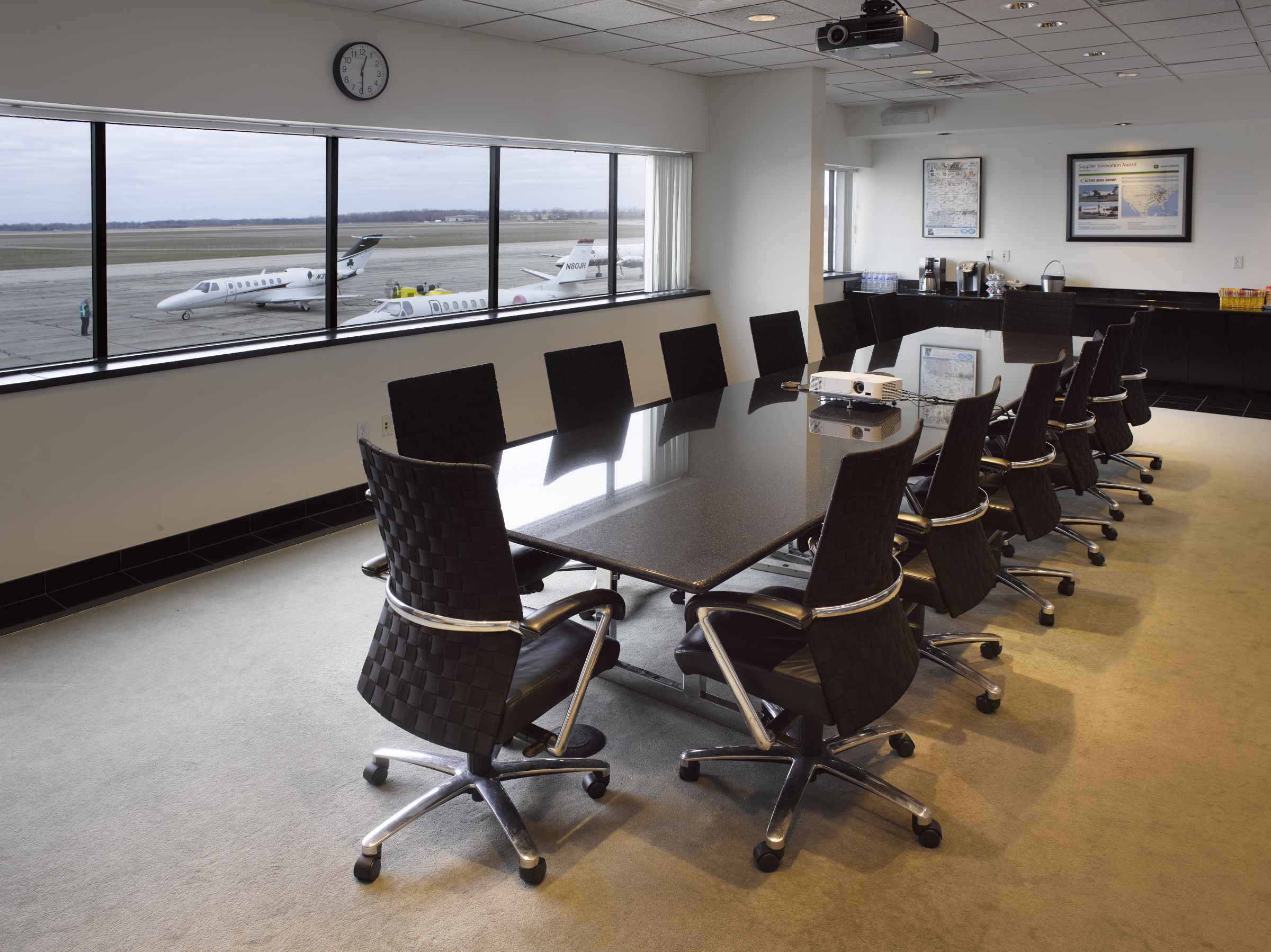ODYSSEY YIP Conf Room